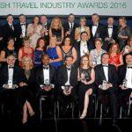 Irish Travel Industry Award winners, January 21 2016