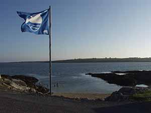 85 Blue Flags awarded to Irish beaches & marinas