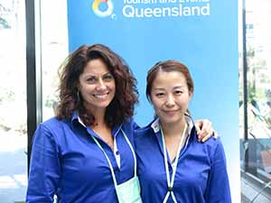 News from Australian Tourism Exchange 2016 in Gold Coast