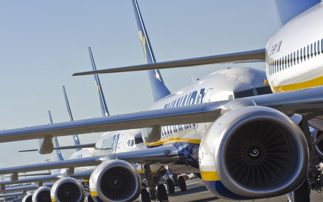 A Peek Behind Ryanair's stunning financial results