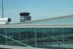 NINE Dublin flights cancelled as 4 main French ATC unions strike