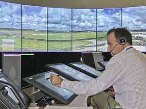 IAA tests remote ATC to serve Cork and Shannon from Dublin.