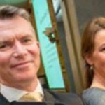 Paul Madden and Maureen Cleary of Clare County Council