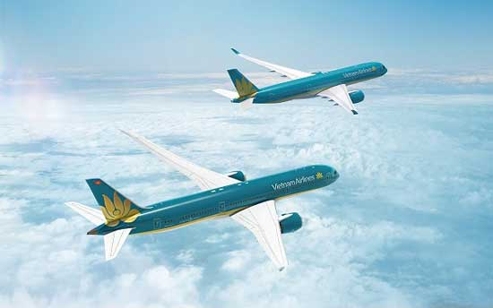 World Travel Awards partners up with Vietnam Airlines for the upcoming World Travel Awards Asia & Australasia Gala Ceremony 2016.