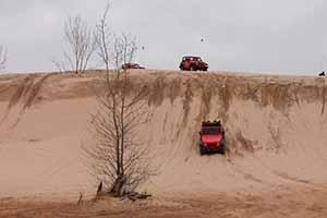 Dune descent_6893