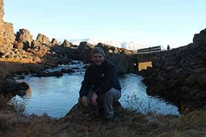 Eoghan Corry Pingvellir pond_5247