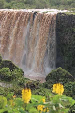 Ethiopia Tisisat Falls Oct 8 2014 002