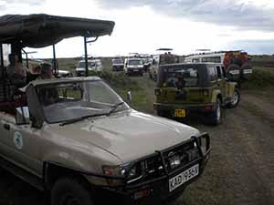 Kenya 0571