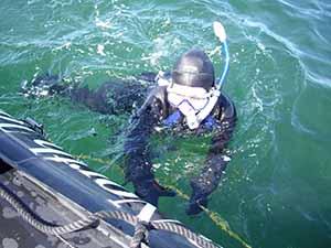 Manitoba eoghan snorkel 1671
