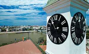 Novi sad clock_2038