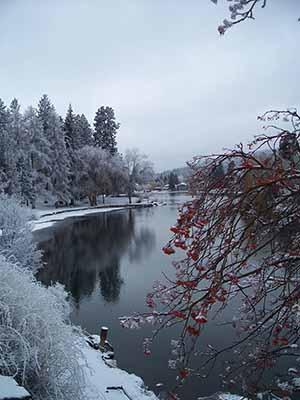 Oregon Mirror Pond5_Dec09