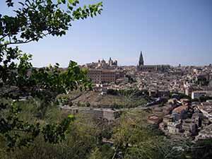 Paradores Toledo 1379