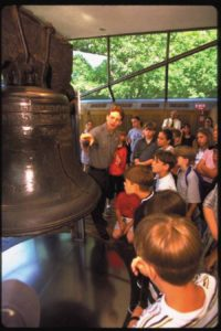 Phil Liberty Bell