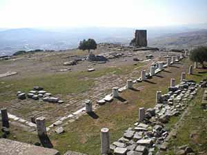 Turkey Pergamum 1417