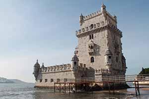 belem castle_7803