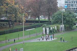berlin wall memorial_9589