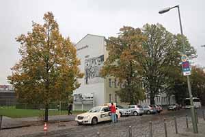 berlin wall mural_9564