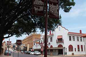 fort worth stockyards_9555