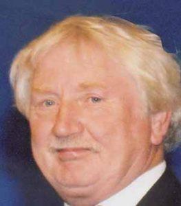 gerry o'hare 2002