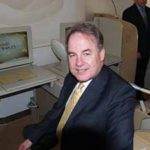 James Hogan, Etihad chief executive