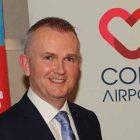 Kevine Cullinane, Cork Airport