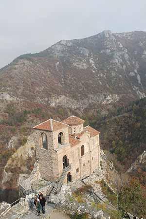 monastery mountain_7826
