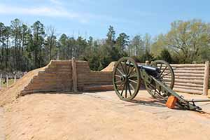 reconstructed fortifications pamplin 003