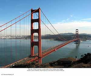 san Francisco bridge 001