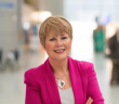 Lilibeth Horne, former head of retail at The Loop in Cork Airport