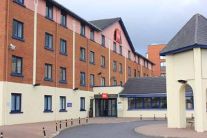ip Hotel ibis Dublin 1