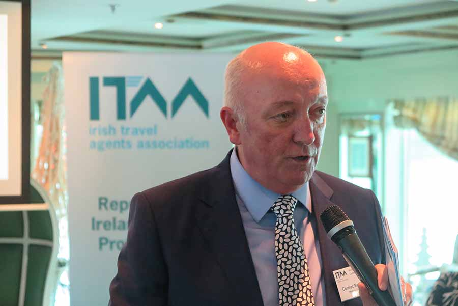 Early booking the big trend as travel agents set for 15-20pc rise in business this year – ITAA