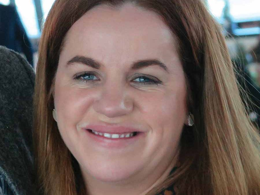 Rebecca Kelly delighted after being promoted to Head of Ireland at MSC