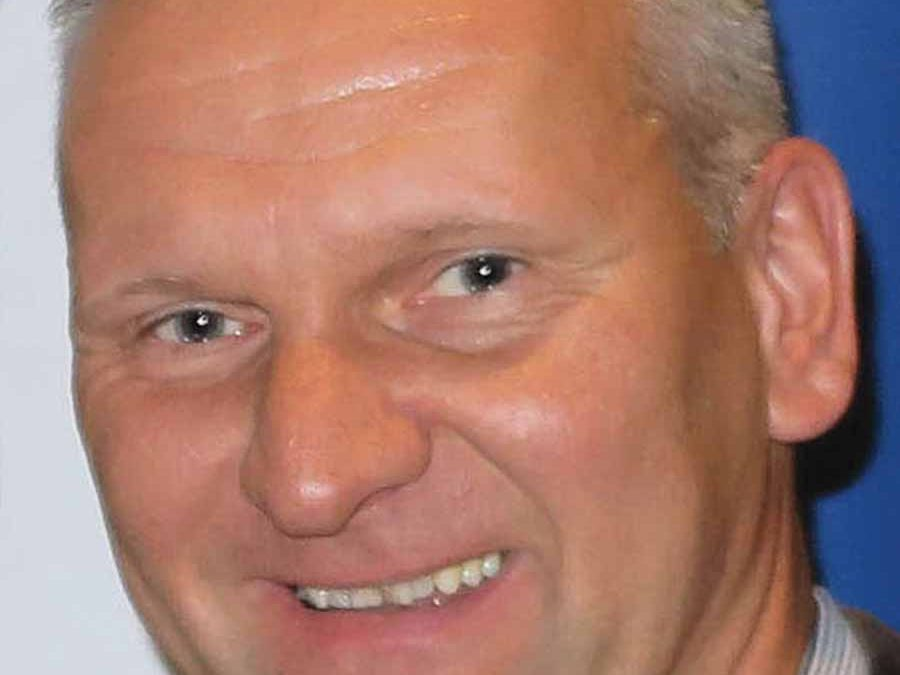 Volker Lorenz to depart Amadeus at end of June