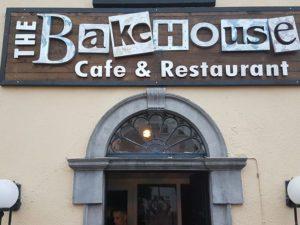 Bakehouse Cafe, Tullamore