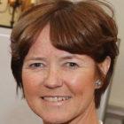 Alison Metcalfe of Tourism Ireland New York