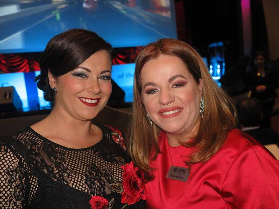 MSC to hire third sales team member in Ireland to join Rebecca & Erica