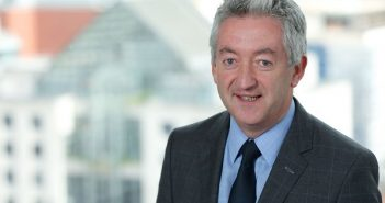 John McGrillen, CEO of the Northern Ireland Tourist Board