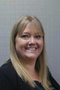 Belinda Vasquez, Head of Tui Ireland