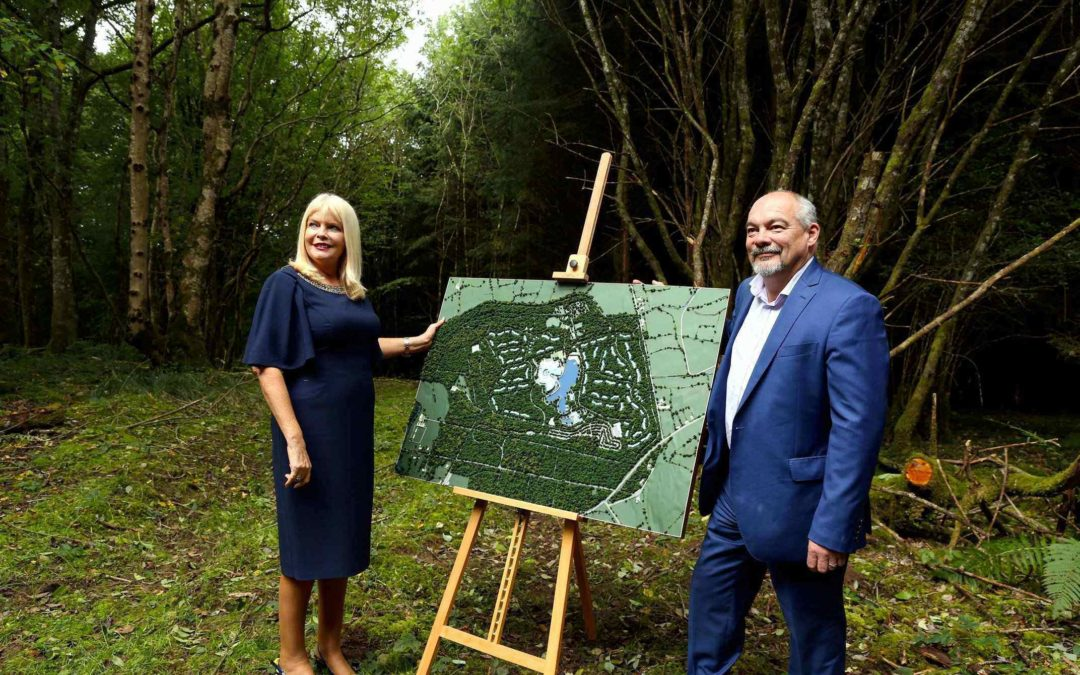 Construction of €233m Irish Center Parcs village to kick off within weeks