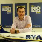 Greg O'Norman, Ryanair