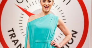 Kathryn Thomas, Operation Transformation