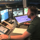 New E-STRIPS ATC system, Dublin Airport