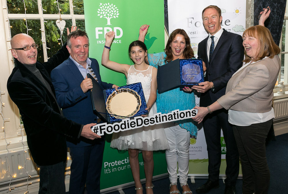 West Cork tastes success as it's named Ireland's top foodie destination