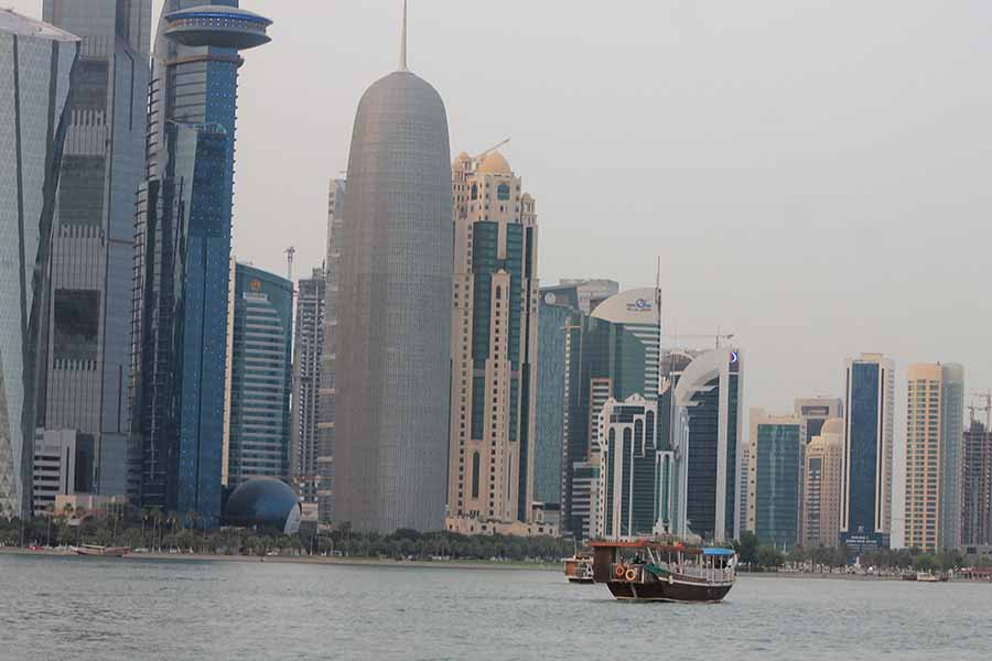 Qatar is to allow visa-free entry for Irish citizens & 79 other countries
