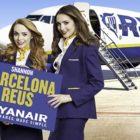 Ryanair announces Shannon to Barcelona Reus route, September 13, 2017