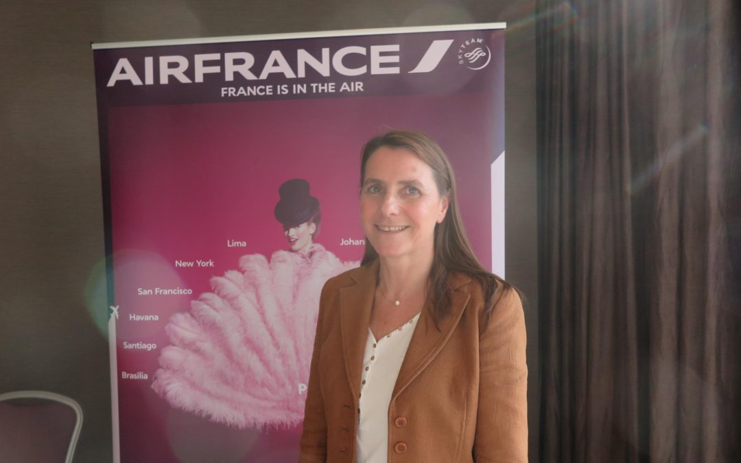 Air France to extend Cork-Paris CDG route to year round due to strong demand