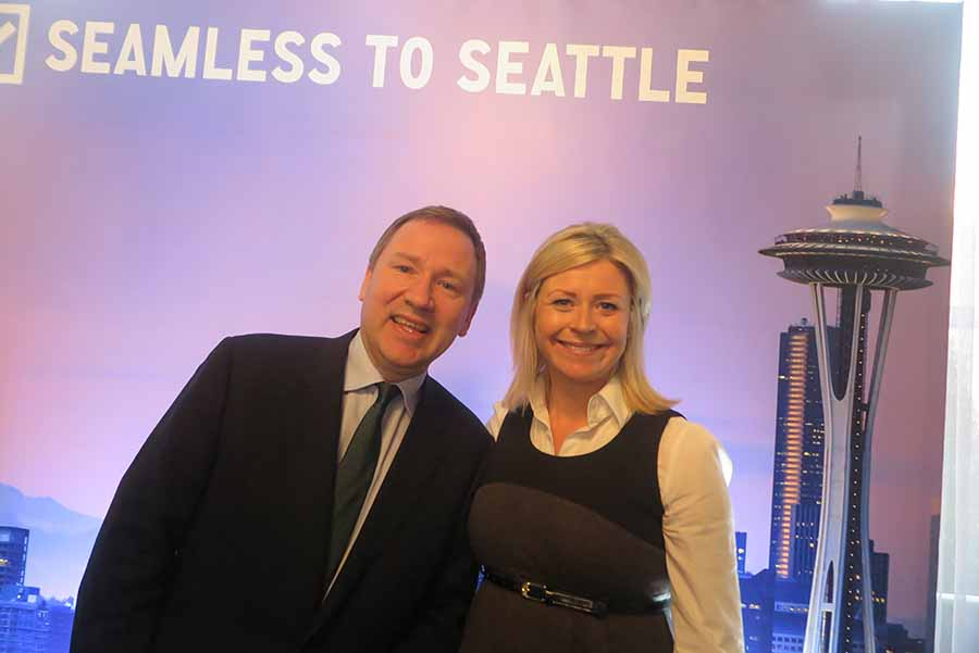 Aer Lingus to fly Dublin-Seattle direct 4w for May 18 2018