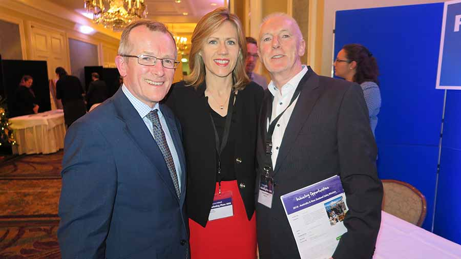 Tourism Ireland forecasts 2pc increase in visitor numbers in 2018 as Brexit slows growth