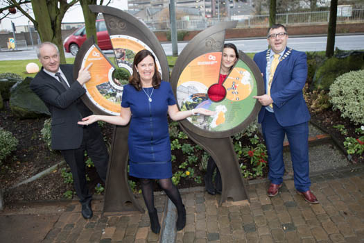 Kildare aims to boost visitor numbers by 30pc through Ireland's Ancient East