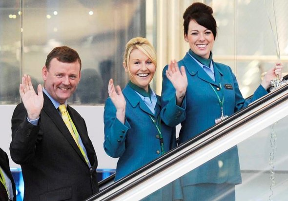 Airport veteran Brian Drain to head up human resources in latest DAA shake-up